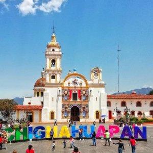 Algunas imágenes de Chignahuapan, aportadas por nuestros seguidores..
